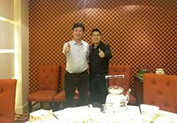 广州雨承喷泉喷灌工程有限公司